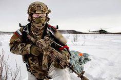 "Russian Directorate ""A"" of the FSB Special Purpose Center (TsSN FSB)."