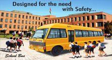 Standard School bus..The most selling Vehicle of SMLISUZU School, Vehicles, Design, Car, Vehicle, Tools