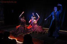 Indisk och persisk dans @ Jugal Bandhi - http://orientalista.se/blogg/jugal-bandhi--bilder-fran-en-dansshow