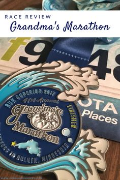 Race Review: Grandma