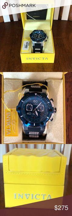 Invicta watch Excellent condition new Invicta Accessories Watches Watches, Wristwatches