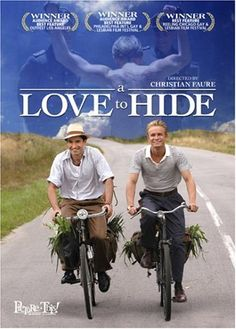 Reel Charlie's 30 Days of Gay review of A Love to Hide