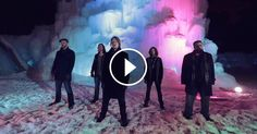 Talented vocal band Home Free performs this fantastic acappella rendition of the Christmas classic 'Do You Hear What I Hear?' with absolutely beautiful harmony!
