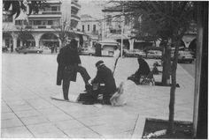 Πλατεία Αγ, Βασιλείου Greece, Times, Greece Country