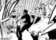 Manga Bleach - Chapter 365 - Page 13