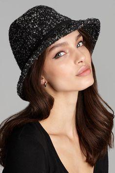 cbc973773b0 Winter Hats by Face Shape - YouBeauty.com