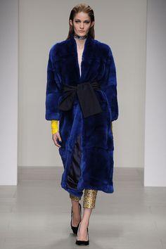 Osman Fall 2014-Winter 2015   London Fashion Week-Days 5&6 (Part 2)