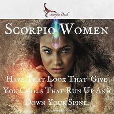 #scorpio woman have that look... #scorpios#scorpiobash#scorpionation#scorpiofacts#scorpiolife#scorpioproblems#scorpiomen#scorpioman#scorpiowomen#scorpiowoman#teamscorpio#scorpioseason#scorpiogang#zodiac#zodiacsign#astrology#scorpiosquad
