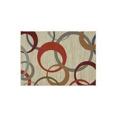 Mohawk® Home Picturale Geometric Rug, Multicolor, Durable