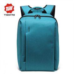 2017 Tigeru Men 15.6 Inch Laptop Backpack For Teenage Large Capacity  Computer Notebook Backpack bag mochila backpack female bf16b99917