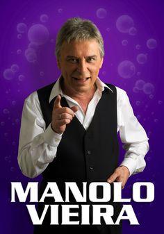 Manolo viera - Domin