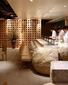 Un restaurant à Londres, décoré par Super Potato Design   design d'intérieur, décoration, restaurant, luxe. Plus de nouveautés sur http://www.bocadolobo.com/en/inspiration-and-ideas/