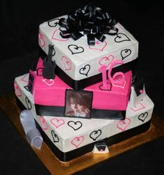 birthday cakes for girls - Google Search