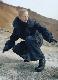 W Magazine Issue: August 2011 Editorial: Planet Tilda Model: Tilda Swinton Photographer: Tim Walker Styling: Jacob K Tilda Swinton, Hussein Chalayan, Tim Walker Photography, Tv Movie, Movies, W Magazine, Future Fashion, Look At You, Style Icons
