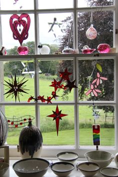 Logie Estate, in the beautiful Findhorn Valley in Scotland, hosts salmon fishing, events & Logie Steading Visitor Centre: a great day out. Great Days Out, Salmon Fishing, Creative People, Art Gallery, Window, Table Decorations, Glass, Beautiful, Home Decor