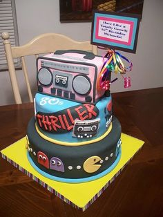 This is my futue bday cake