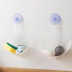 UOSC Hair Dryer Holder,Hair Blow Dryer Holder,Hair Dryer Organizer Shelf Rack Stand,Wall Mount with Cup,Bathroom Washroom Accessories Storage Organizer Aluminum Set