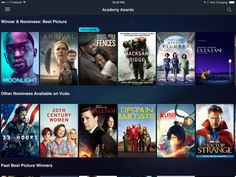 iTunes video competitor Vudu coming to app for fourth-gen Apple TV #AppleNews #TechNews
