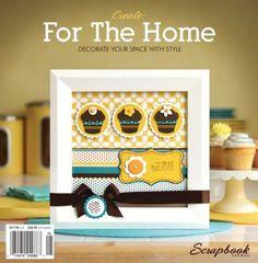 Create: For the Home 2010 | Northridge Publishing
