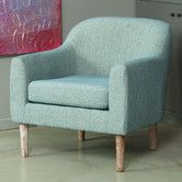 Waiting room chairs: Found it at Wayfair - Winston Retro Arm Chair