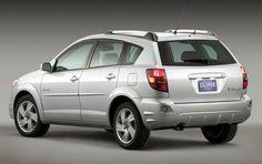 Used 2005 Pontiac Vibe for Sale Near You Pontiac Vibe, Pontiac Cars, L Shaped House, Preppy Car, Wagons For Sale, Station Wagon, Rear Seat, Automatic Transmission, Used Cars