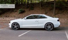 Audi A5 Rental in Atlanta, GA — Turo White Cars