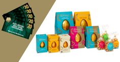 Enter to WIN a fabulous prize of Divine Chocolate Easter Eggs and Theatre Tokens worth over £150! http://woobox.com/ihwyny/gzgd54