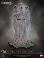 Doctor Who statuette 1/6 Weeping Angel BIG Chief Studios