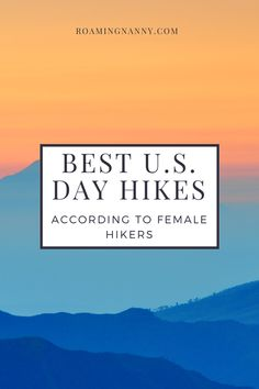 Day Hikes According to Female Hikers - Roaming Nanny Hiking With Kids, Colorado Hiking, Countries To Visit, Travel Organization, Hiking Tips, Best Hikes, Day Hike, Travel Usa, Travel Tips