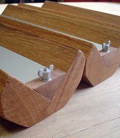 Perforación cuna plantilla kit de herramientas de por corrupiola