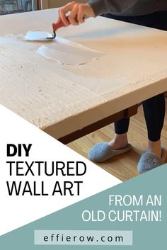 Textured Canvas Art, Texture Painting On Canvas, Diy Wall Painting, Large Canvas Wall Art, Abstract Canvas Art, Diy Wall Art, Large Wall Paintings, Diy Canvas, Large Art
