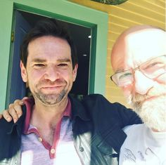 Here are some NEW pics of Graham McTavish and Duncan Lacroix More after the jump! Outlander Book Series, Outlander Casting, Duncan Lacroix, Graham Mctavish, Laura Donnelly, Diana Gabaldon Books, Richard Rankin, Jaime Fraser