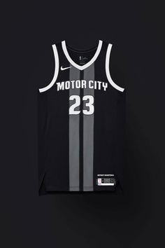 cf43297785a9 Nike Reveals 2018-2019 NBA City Edition Uniforms