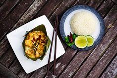 Amok vis | Puur Eten