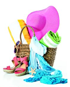 Don't get caught in the sun and sand unprepared. http://fwtx.com/articles/beach-bound @target
