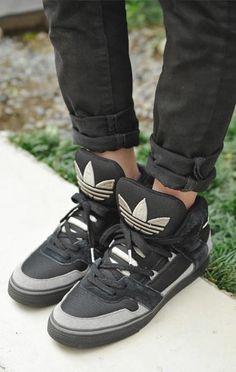 cool sneakers...