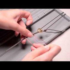 5-stitch Wrap Bracelet Tutorial Video (YouTube) from www.beadshop.com