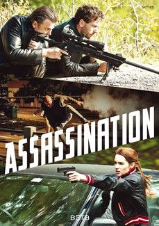 Assassination(Atentát)