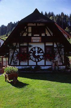 Black Forest, Schwarzwald