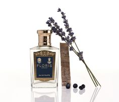 Floris of London - Shopping!