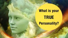 What Is Your True Personality? – Mind Game