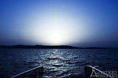 Sunset, Bugibba - Malta