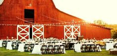 10 Gorgeous Tennessee Wedding Venues That'll Blow Guests Away | Murfreesboro, TN