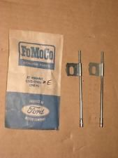 NOS Ford Mustang Shelby 1965 / 1966 Windshield Washer Nozzles C5ZZ-17603