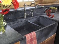 I think i want to use soapstone when we remodel our bathroom.