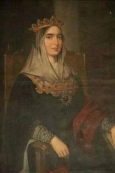 la Reyna Doña Isabel I de Castilla y León