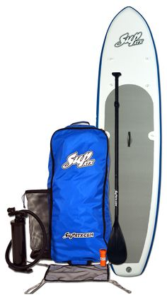 Would love to have my own Sup board for paddle boarding on town lake SUP ATX Sale Package