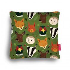 Ohh Deer Kissen British Woodland | design3000.de