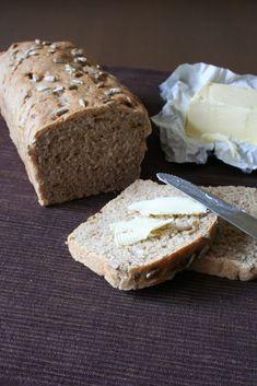 Pivní chléb s cibulkou – Vařeniště