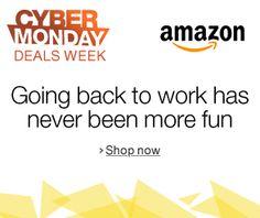 Amazon Cyber Week 2014 Best Deals – The Complete Coverage | http://bestfridaydeals.org/amazon-cyber-week-2014-best-deals/